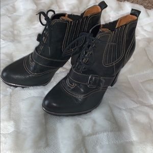 Sofft ankle boots black -9